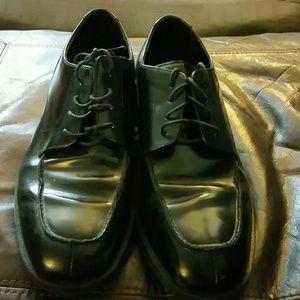 Nunn Bush Shoes - Nunn Bush Comfort Gel mens dress shoes size 10